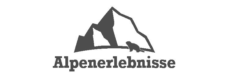 Alpenerlebnisse Logo