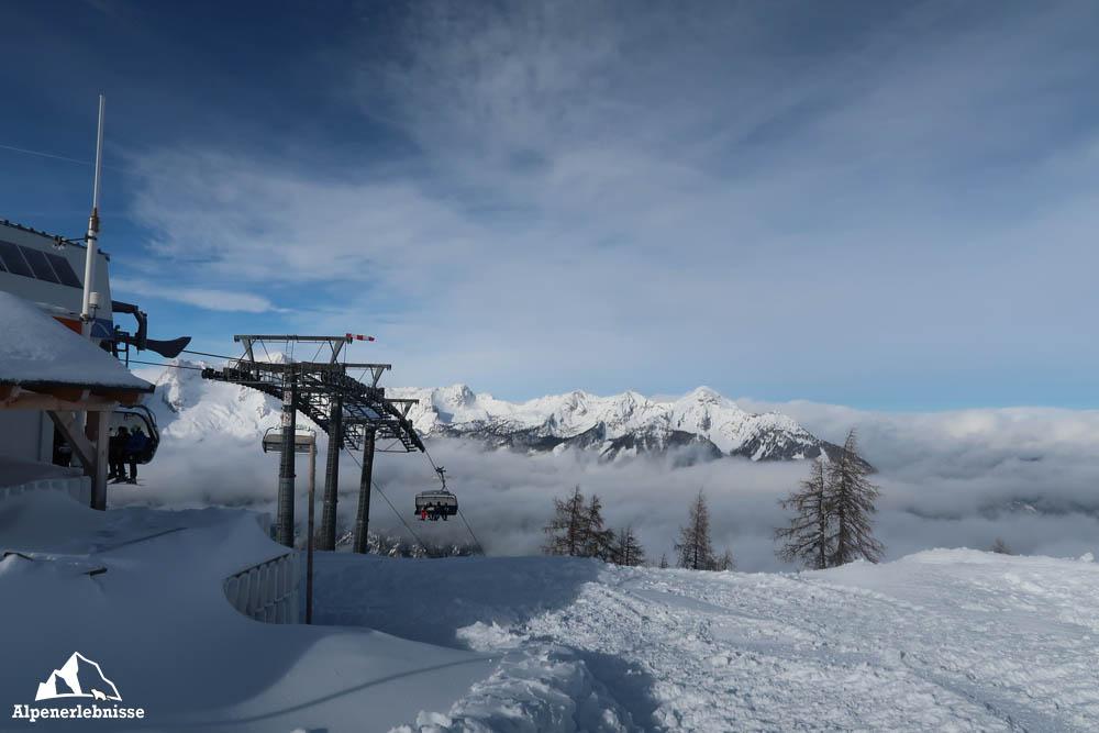 Skifahren in Hinterstoder: Der perfekte Saisonabschluss